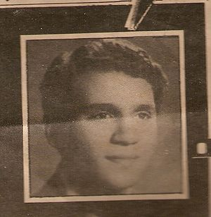 Halim (film) - Halim when he was young