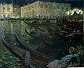 Abel-Truchet - La Festa Del Redentore, Venice.jpg