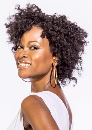Abiola Abrams - Abiola Abrams in New York