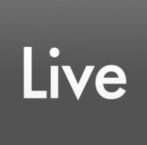 Ableton Live - Image: Ableton Live logo