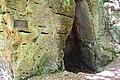 Abris J.E. Dolibois, Aesbech valley, Berdorf, 2020-06 --2.jpg