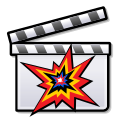 Action film clapperboard.svg