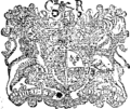 Acts and laws passed by the Great and General Court or Assembly of His Majesty's province of the Massachusetts-Bay in New-England- begun and held at Fleuron W014762-1.png