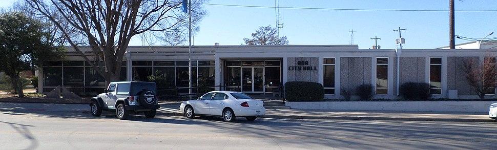 Ada City Hall
