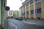 Adam Sudoł Street in Sanok 2013.jpg
