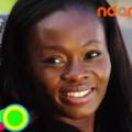 Adeola Ariyoo on NdaniTV in S Africa (cropped).png