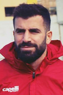 Adnan Haidar Lebanese-Norwegian footballer