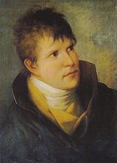 Ein Jugendbildnis (Quelle: Wikimedia)