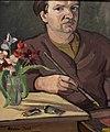 Adrien Bas - Portrait de l'artiste, huile sur toile (1925).jpg
