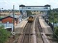 Adwick-le-Street railway station, Yorkshire (geograph 3464275).jpg