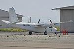 Aero Commander 680F 'N680PL' (26456285405).jpg
