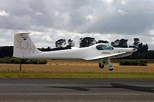Aeromot AMT-200 Super Ximango - Image: Aeromot AMT 200S Super Ximango Vabre