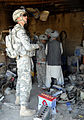 Afghan National Police, Paratroopers find weapon cache DVIDS174582.jpg