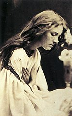 After the manner of Perugino, by Julia Margaret Cameron.jpg