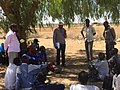 Agriculture extension activities at aburin village, Hargeisa.jpg