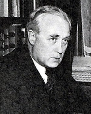 Nils Ahnlund - Nils Ahnlund