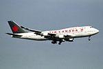 Air Canada Boeing 747-433M C-GAGL (29785752555).jpg