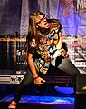 Air Guitar Contest – Hamburg Metal Dayz 2015 05.jpg