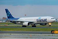 C-GTSD - A333 - Air Transat