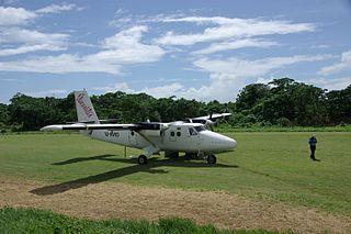 Gaua Airport