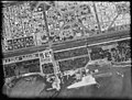 Air views of Palestine. Flight from Gaza to Cairo via Ismalieh. Ismalieh. Closer view showing gardens on the water front LOC matpc.15899.jpg
