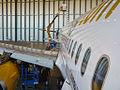Airbus A320 EC-KKT Vueling Airlines cockpit detail (5640869945).jpg