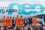 Airbus A330neo First Flight crew.jpg