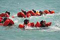 Airmen hone skills during SERE water survival training 141006-F-AD344-105.jpg
