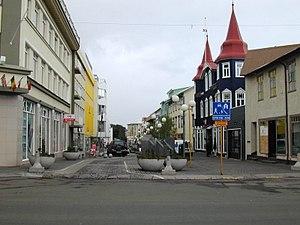 image of Akureyri