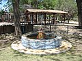 Alameda Park Zoo Ruwayn Dennig Memorial Fountain.jpg