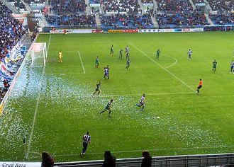 2015–16 Segunda División - Alavés–Ponferradina at Mendizorrotza