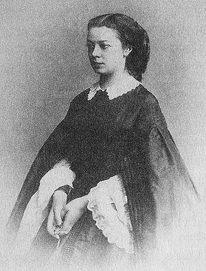 Alexandra Albedinskaya - Albedinskaya