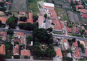Albertirsa - Image: Albertirsa