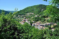 Albon d'Ardèche - Vue générale n°2.JPG