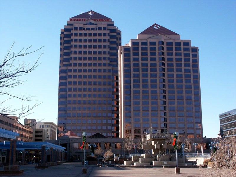 Albuquerque Plaza Albuquerque