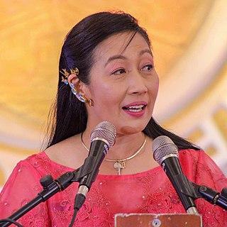 Mayor of Zamboanga City
