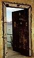 """Alcatraz - Exercise Yard Exit Door """"Sailing Away"""" (484644365).jpg"""