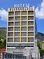Alcoy - Hotel Reconquista 1.jpg
