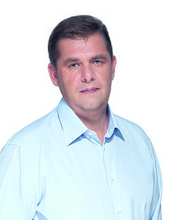 Oleksandr Tretiakov Ukrainian businessman
