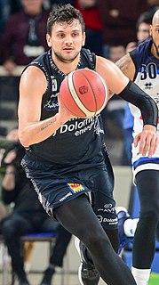 Alessandro Gentile Italian basketball player