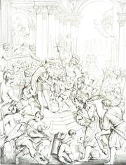 Alessio Comneno, figlio del diseredato imperatore di Costantinopoli, giunge a Zara a invocare l'aiuto dei Crociati per scacciare dal trono lo zio Alessio usurpatore e rimettervi il proprio padre Isacco