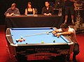 Alex Lely at the World Pool Trickshot Masters 2007.JPG
