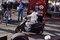 Alex Tagliani Scooter To Practice SPGP 24March2012 (14719584553).jpg
