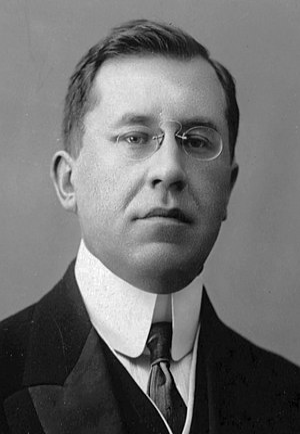 Alexander Ivanovich Konovalov - Alexander Konovalov.