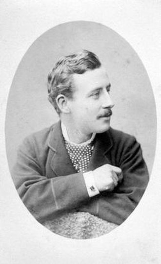 Alexander Morrison (botanist) - Alexander Morrison, 1876