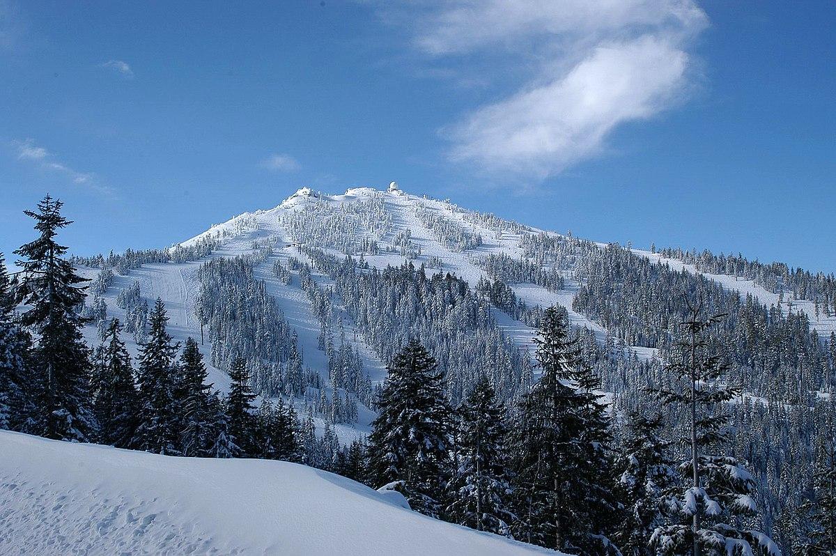 mount ashland - wikipedia