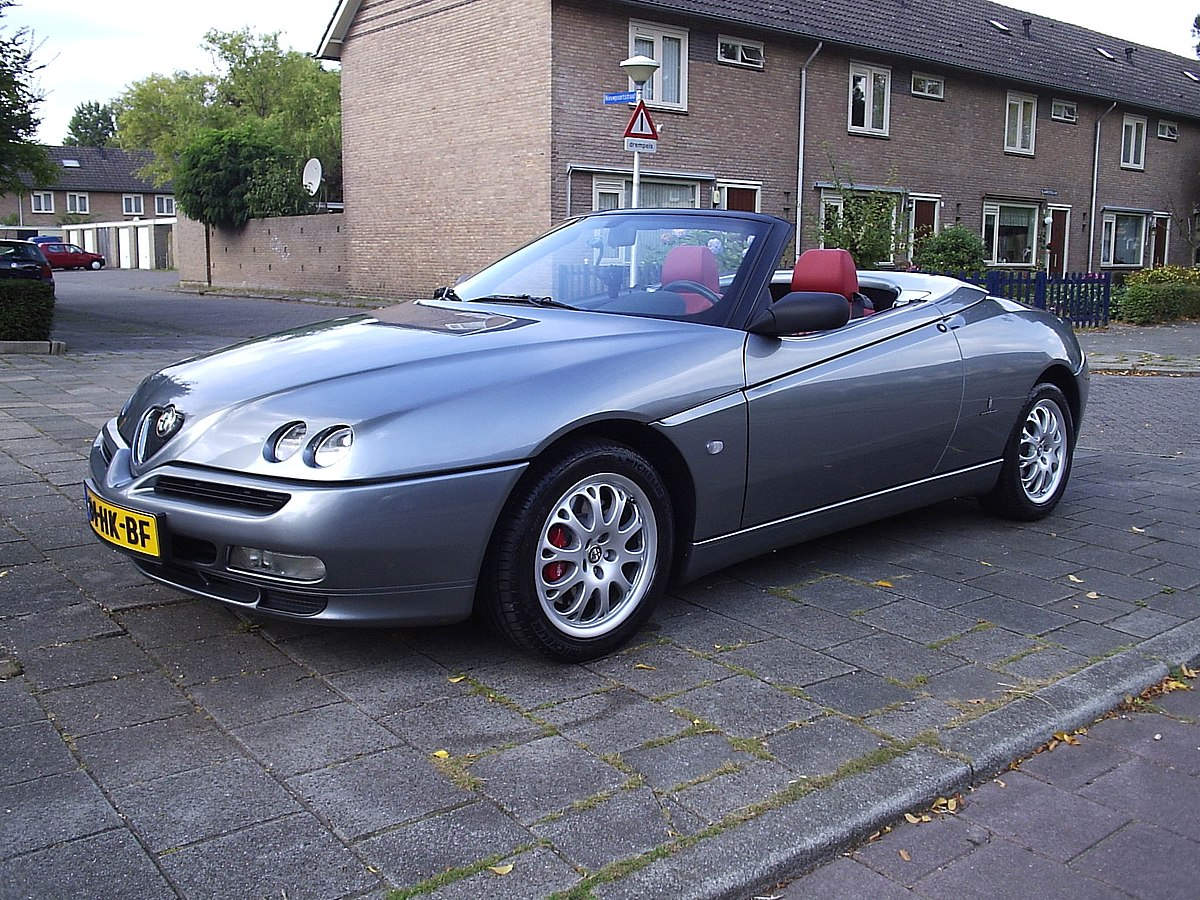 1200px Alfa_Romeo_Spider_2002 alfa romeo gtv and spider wikipedia  at bakdesigns.co