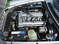 Alfa Romeo Spider 20 Veloce Motorraum.JPG