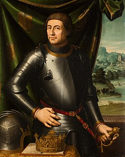 Alfonso V of Aragon King of Aragon