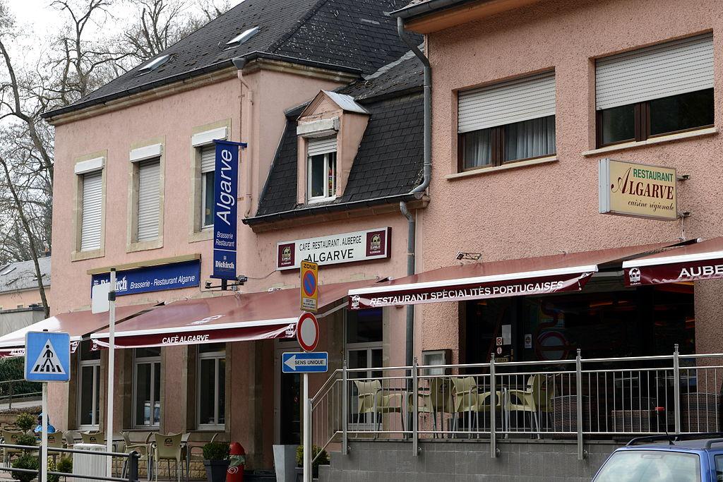Caf Ef Bf Bd Restaurant Gare Gam Elles A Clisson